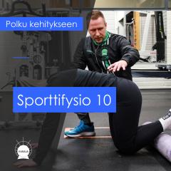 Sporttifysio 10