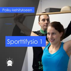 Sporttifysio 1