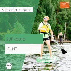 SUP-lauta 1h